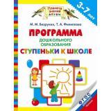 ПланетаЗнанийДетямФГОС Безруких М.М.,Филиппова Т.А. Программа дошкольного образования